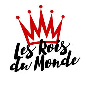Logo association Les Rois du Monde