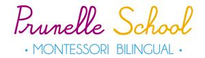 Logo Prunelle-School, école Montessori